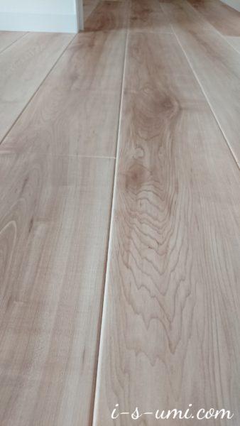床材フローリング 2020.8.30