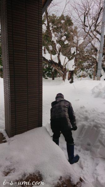 最強寒波 2021.1.12