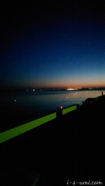 堤防釣り 2021.4.26